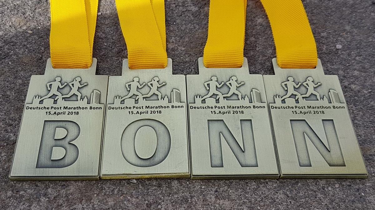 Staffelmarathon Bonn18