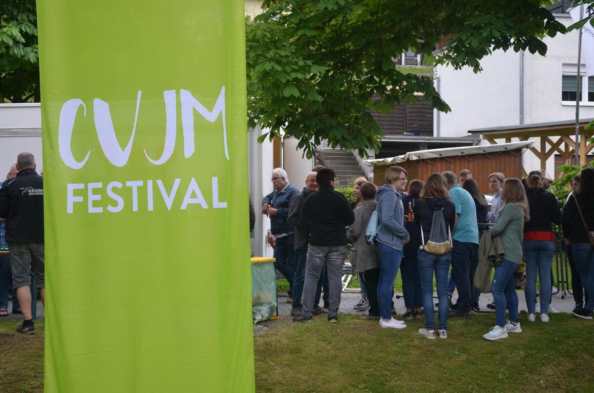 CVJM Festival