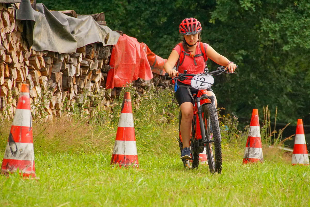 Fahrradrallye 2021